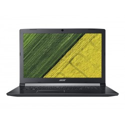 Notebook acer Core i7 8550U / 1.8 GHz - Win 10 Pro 64 bit - 8 GB RAM - 256 GB SSD