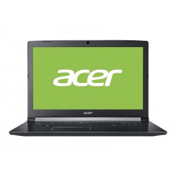 Notebook acer Core i5 8250U / 1.6 GHz - Win 10 Pro Edizione a 64 bit - 8 GB RAM - 256 GB SSD