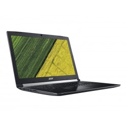 Notebook acer Core i3 8130U / 2.2 GHz - Win 10 Pro 64 bit - 8 GB RAM - 1 TB HDD