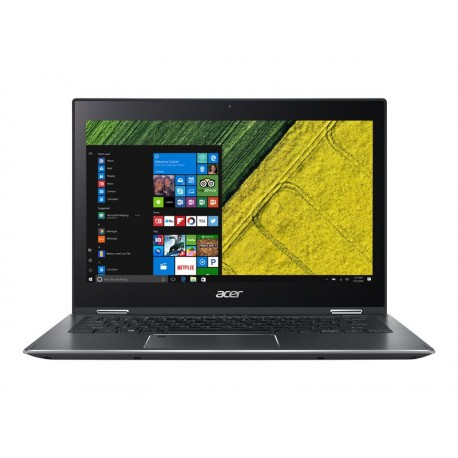 Notebook acer Core i5 7200U / 2.5 GHz - Win 10 Home 64 bit - 4 GB RAM - 1 TB HDD