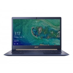 Notebook acer Core i3 7020U / 2.3 GHz - Win 10 Home 64 bit - 4 GB RAM - 1 TB HDD