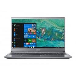 Notebook acer Core i7 8550U / 1.8 GHz - Win 10 Home 64 bit - 8 GB RAM - 512 GB SSD