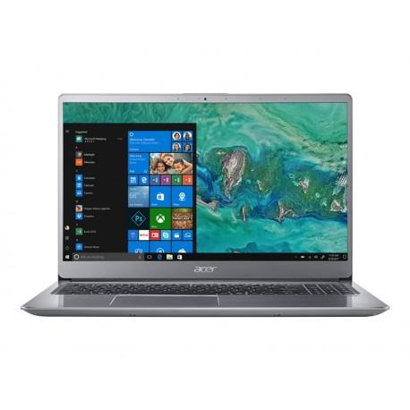 Notebook acer Core i5 8250U / 1.6 GHz - Win 10 Home 64 bit - 8 GB RAM - 256 GB SSD