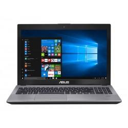 "Notebook Asus S512FB-BR050R 15,6"" HD, i5-8265U, 4GB, 1TB, MX110 2GB, Webcam"