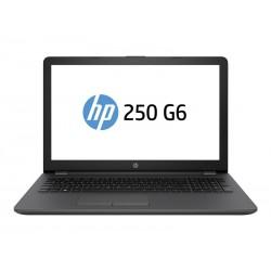 """Notebook HP 250 G7 / Intel Core i3-7020U / 15.6"""" HD AG SVA 220 / 8GB 1D DDR4 / 256GB TLC"""