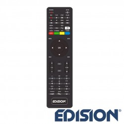 Telecomando originale decoder Edision optimuss piccollo