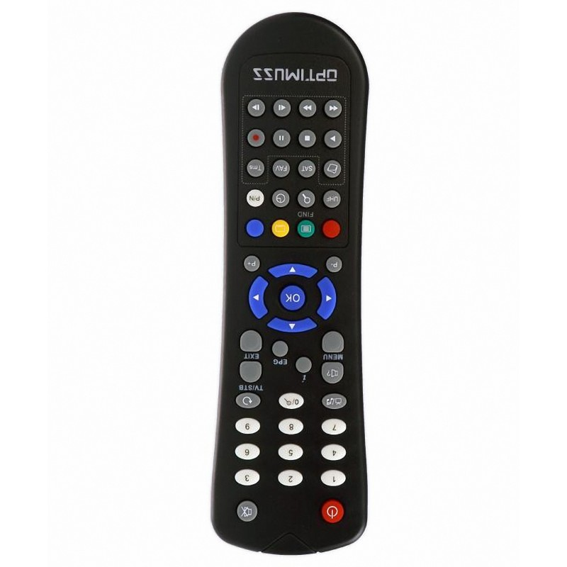 edision telecomando  Telecomando originale decoder Edision optimuss - Virus Shopping s.r.l.