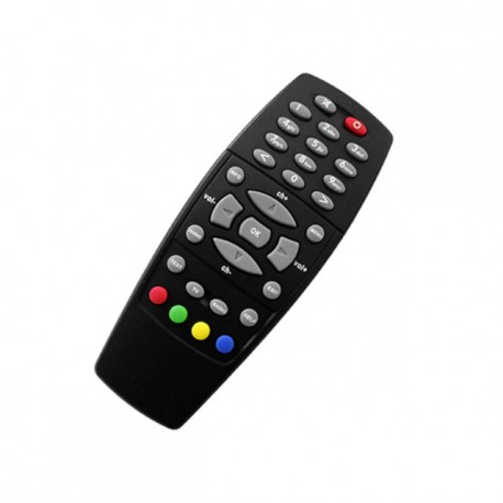 Telecomando originale decoder Dreambox 500