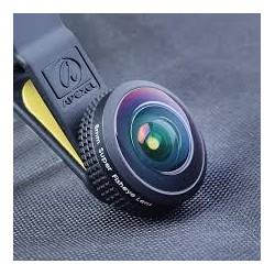 Lente fotografica ingrandimento per smartphone
