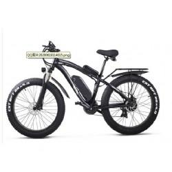 Bicicletta Elettrica con Pedalata assistita Mod. THMX02S 48v  1000watt