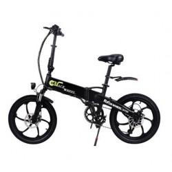 Bicicletta Elettrica con Pedalata assistita Mod.      48v  350watt