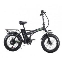 Bicicletta Elettrica con Pedalata assistita Mod.FB 20 48v  500watt