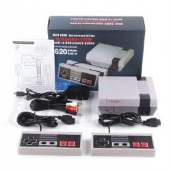 Mini Console 620 Giochi vintage giochi del passato