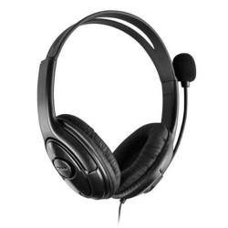 Cuffie Gaming per PS4 Playstation 4 Controllo Volume e Microfono e Auricolare
