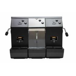 Macchina Caffe professionale a cialde Doppio Braccio Aroma Bar