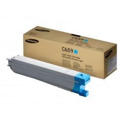 Toner Samsung CLT-C659S - Ciano - originale -