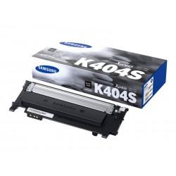Toner Samsung CLT-K404S - Nero - originale