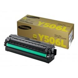 Toner Samsung CLT-Y506L - Alta resa - giallo