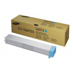 Toner Samsung CLT-C6072S - Ciano - originale -