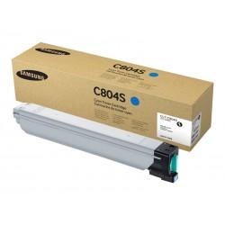 Toner Samsung CLT-C804S - Ciano - originale