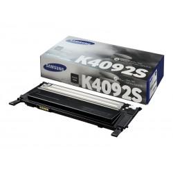 Toner Samsung CLT-K4092S - Nero - originale
