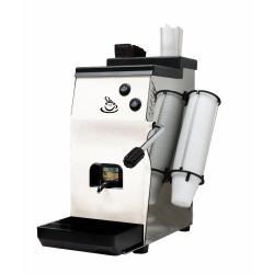 Macchina da Caffe semiprofessionale a cialde Aroma Mini Avorio