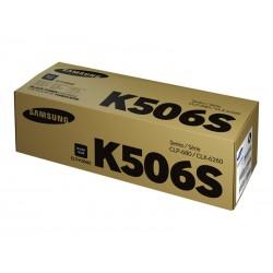 Toner Samsung CLT-K506S - Nero - originale