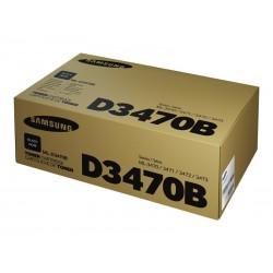 Toner Samsung ML-D3470B - Alta resa - nero - originale