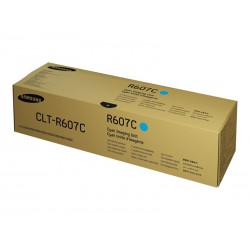Toner Samsung CLT-R607C - Ciano