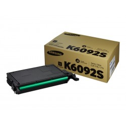 Toner Samsung CLT-K6092S - Nero - originale