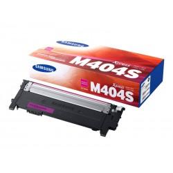 Toner Samsung CLT-M404S - Magenta - originale
