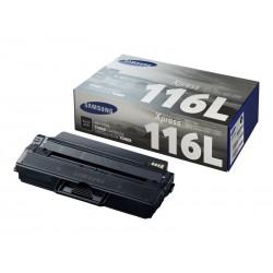 Toner Samsung MLT-D116L - Alta resa - nero - originale