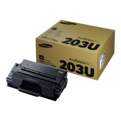 Toner Samsung MLT-D203U - Ultra High Yield - nero - originale